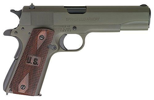 """We the people...: Gun of the Day- """"One Hundred Years Old and STILL Champ"""" Edition"""