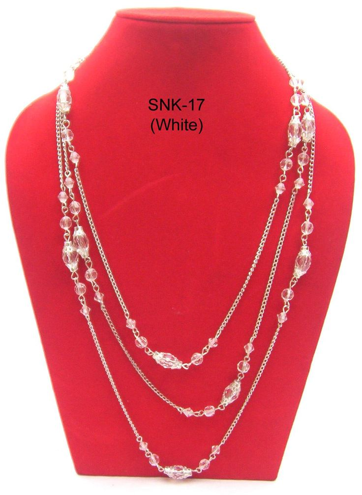 Planet Handicraft, a leading manufacturer, supplier of artificial jewelry offers wide range with affordable prices.