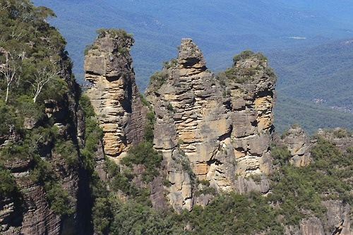 Three Sisters, Blue Mountains 2013