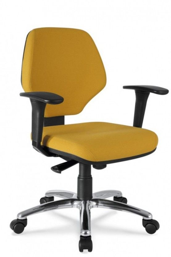 Cadeira Operativa Flexform Roma Baixa | Gama