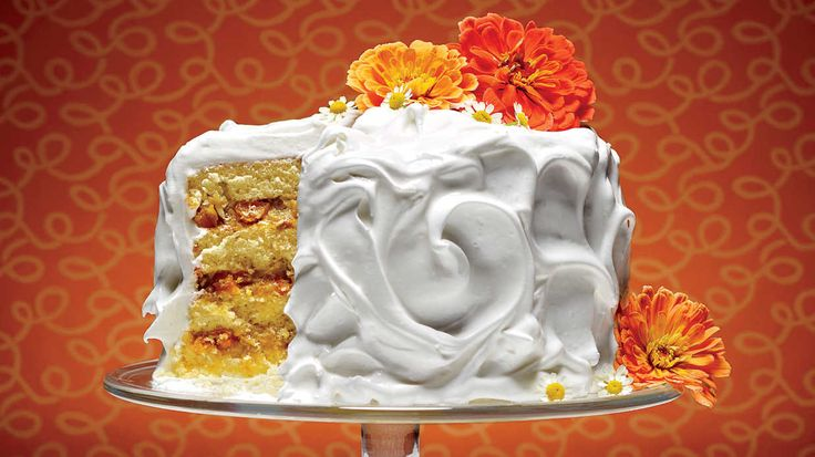 The South's Most Storied Cakes - Southern Living - From baptisms to funerals, no occasion is complete without a cake. Here, we share five twists on iconic recipes and how they became our sweetest traditions