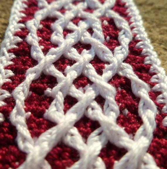 101 Best Celtic Crochet Images On Pinterest Afghan Crochet