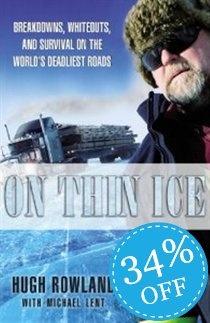 Hugh Rowland - On Thin Ice