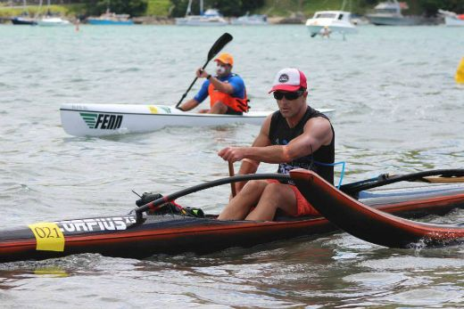 Dad's 24 hour paddle driven by love http://givealittle.co.nz/cause/paddleforkass