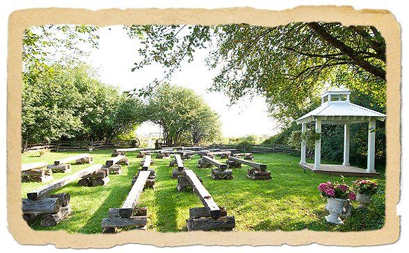 Lone Star Ranch & Catering - Ottawa Wedding Venue