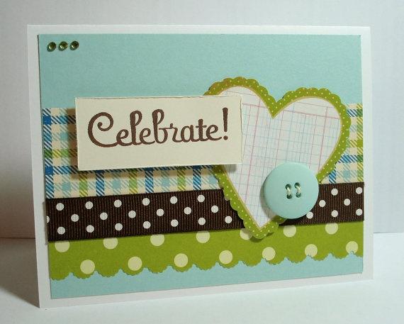 Cute DIY card!
