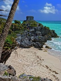 Everyone Touts Mexico's Riviera Maya. Will You Like It?: The Riviera Maya Is So Simple to Get To