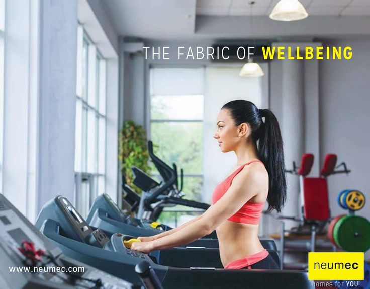 Neumec Projects have been designed to be an oasis of wellbeing in a hectic world. With a fully-equipped fitness centre giving you the opportunity to up your wellness factor.