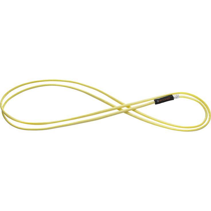 cipE Rundschlinge gelb-weiß 120CM gelb-weiß | 120CM