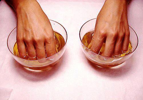 Йод для ногтей: лечение, рецепты и рекомендации