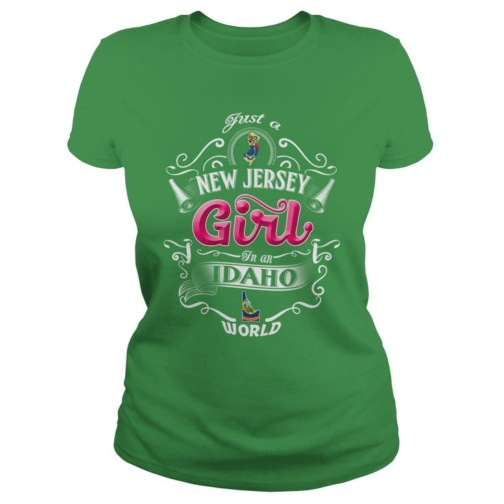 011-JUST A NEW JERSEY GIRL IN A IDAHO WORLD #gift #ideas #Popular #Everything #Videos #Shop #Animals #pets #Architecture #Art #Cars #motorcycles #Celebrities #DIY #crafts #Design #Education #Entertainment #Food #drink #Gardening #Geek #Hair #beauty #Health #fitness #History #Holidays #events #Home decor #Humor #Illustrations #posters #Kids #parenting #Men #Outdoors #Photography #Products #Quotes #Science #nature #Sports #Tattoos #Technology #Travel #Weddings #Women