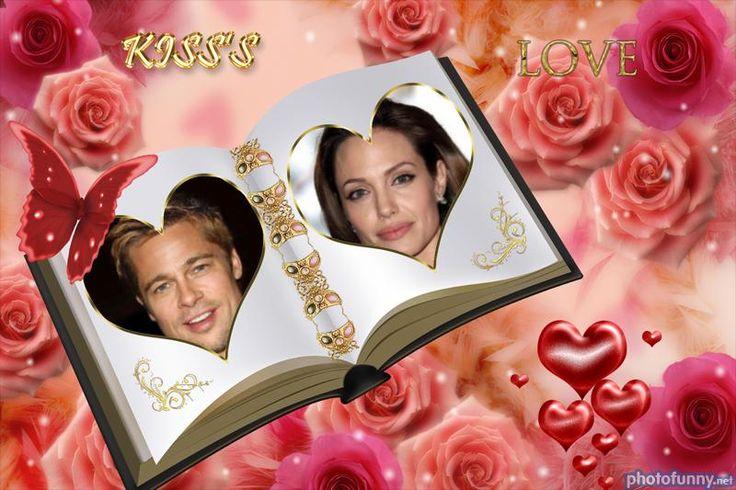 Love Wallpaper Editing Online : Beautiful Photofunia Photofunia Love couple Frames Editing wata Pinterest Beautiful ...