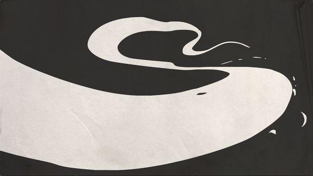 EFX swirl by Ryan J Woodward. http://ryanwoodwardart.com