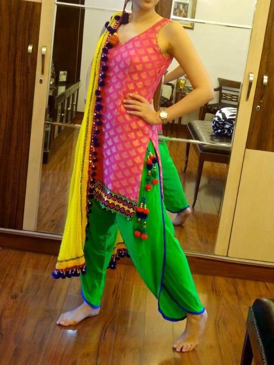 <3 ...  love the dhoti