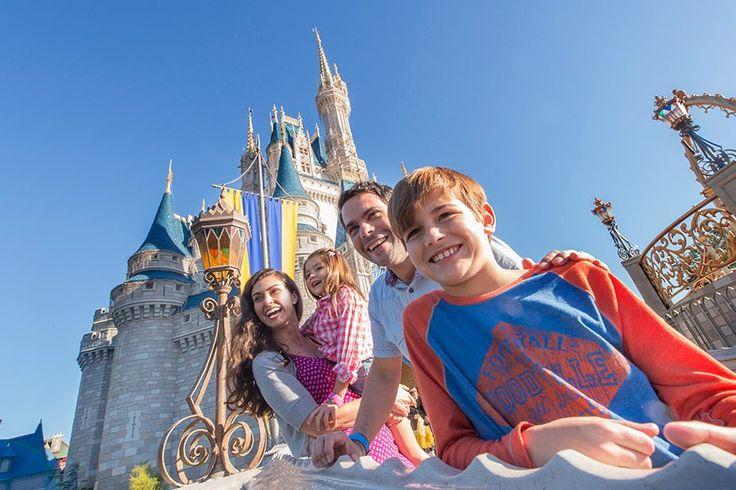 Vacaciones Mágicas: 7 Días en Orlando   Disney World, utiliza este  código para disfrutar de increíbles descuentos 8420850640, bendiciones!!!