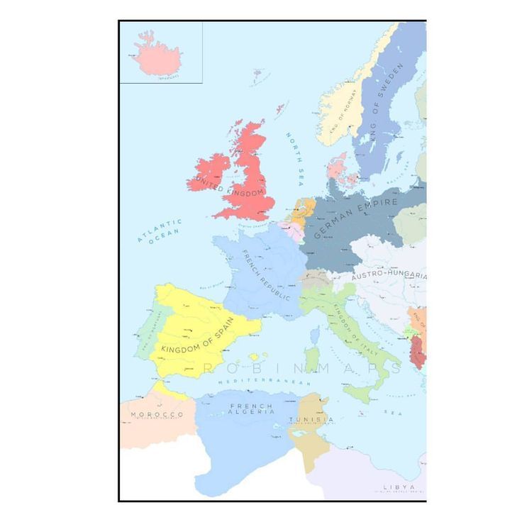 Europe 1914 on pinterest europe before ww1 political map of europe and surrounding areas in 1914before start the world war one worldwarone gumiabroncs Images