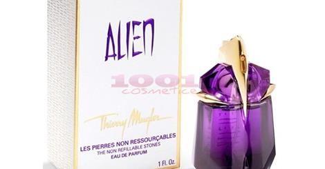 Oferta THIERRY MUGLER ALIEN EAU DE PARFUM 30 ML - - Cosmetice ieftine online,rujuri online,farduri.