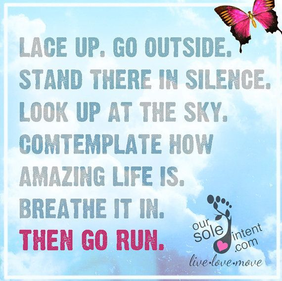 AMAZING RUN, run quote, motivation, run, running inspiration the inspired by oursoleintent