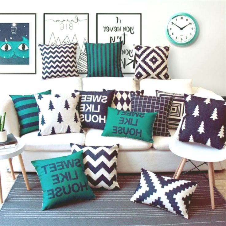 decoration throw pillow cushion