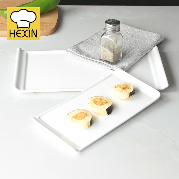 Rectangle Sandwich Platter | Serving Platters