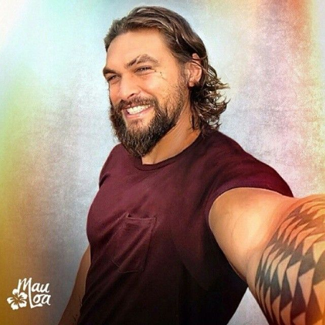 353 Best Jason Mamoa Images On Pinterest