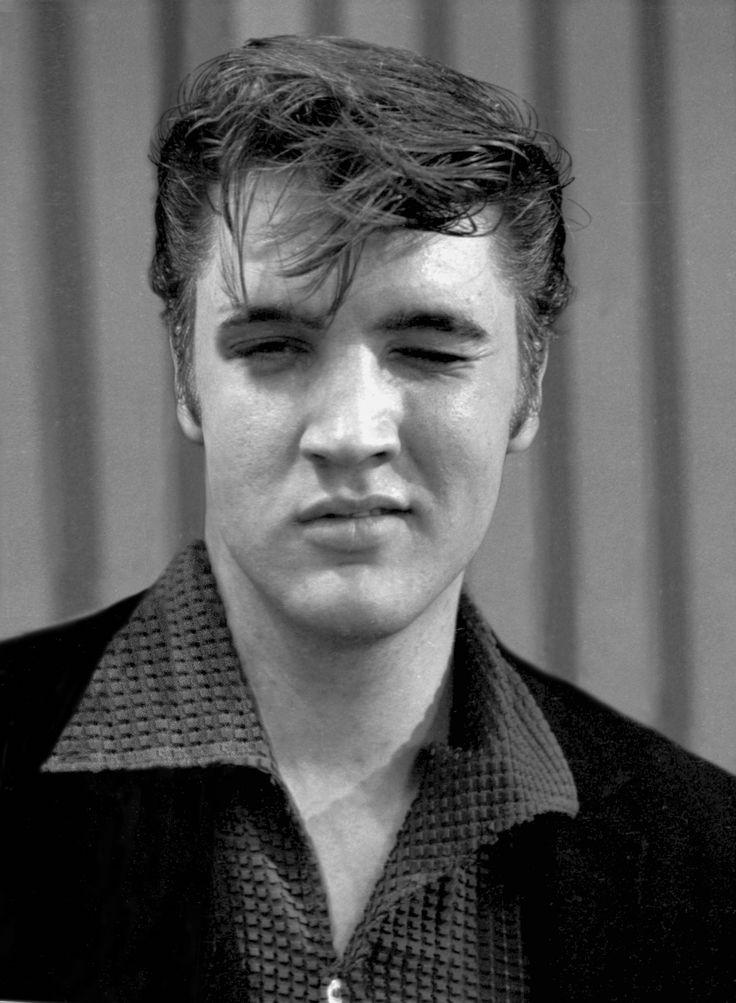 Elvis Presley Jung