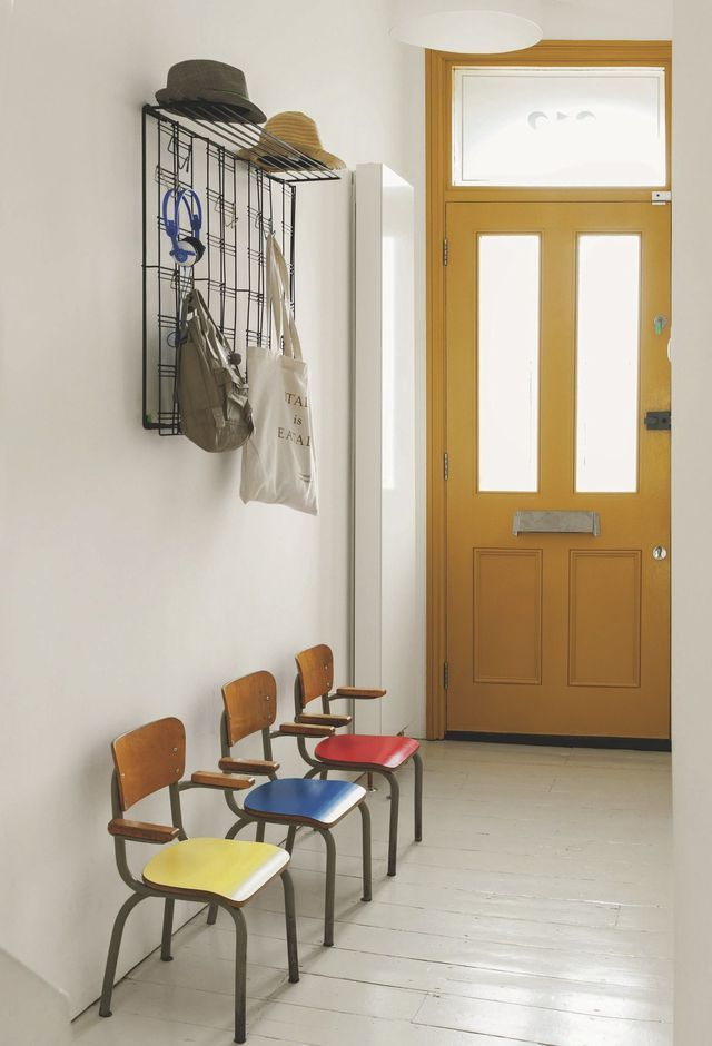 123 best Escalier Entrée images on Pinterest Bedroom, Coat storage