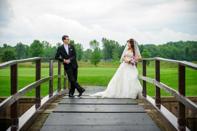 Fleurifik flowers - Candice & David's wedding