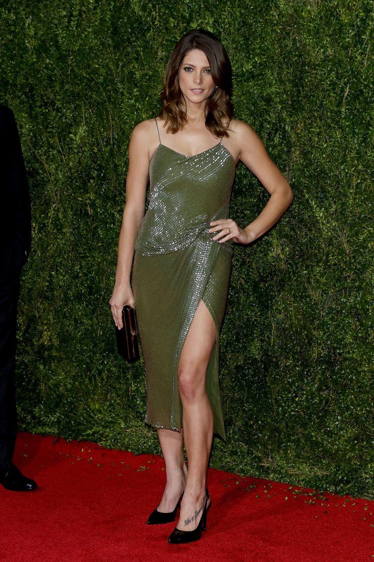 Ashley Greene aux Tony Awards