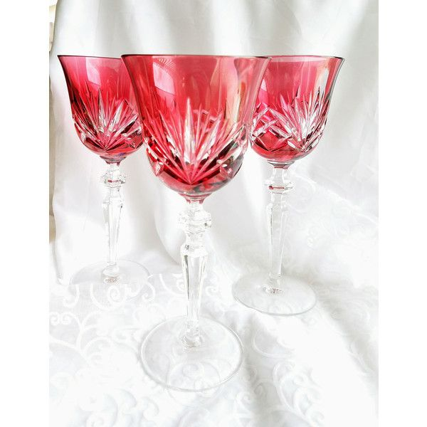 20 Best Ideas About Pink Wine Glasses On Pinterest