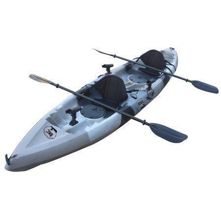Effortless Kayaking Motorized By The Sun S Rays Kayak Fishing