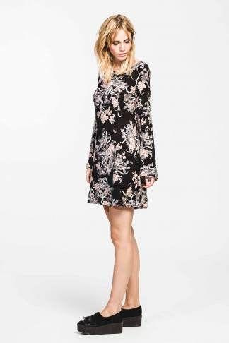 Vestido Flower | Estancias Chiripa