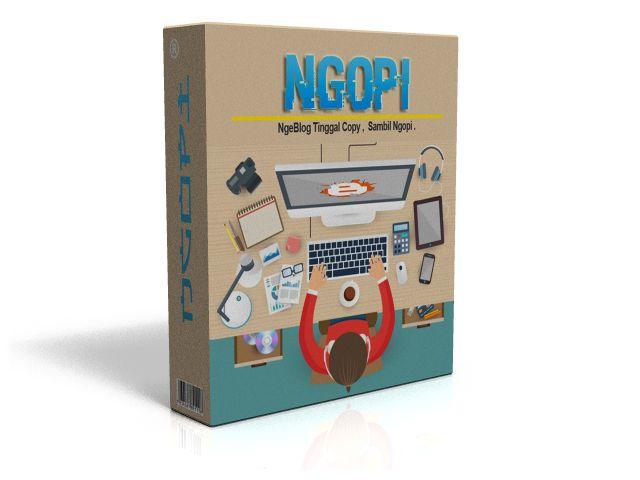 Toko Saya: NGOPI | Software Auto Schedule Posting Blog