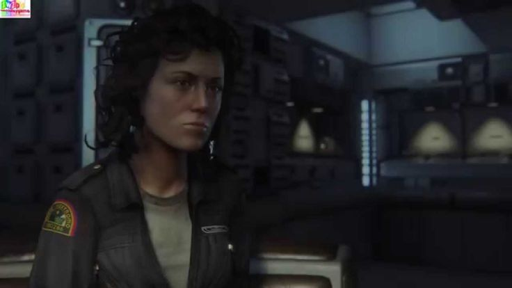 Alien: Isolation, THIS STAGE FEATURES THE 1979 MOVIE ALIENS WHERE ELLEN RIPLEY, DALLAS, PARKER, LAMBERT ALL TEAM UP TOGETHER TO CAPTURE THE ALIEN ON BOARD THE NOSTROMO. .
