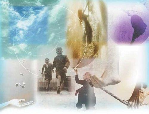 Reincarnazione ... ricordi-di-essere-gia-stato-in-questo-posto-6-segnali-evidenti-di-una-reincarnazione