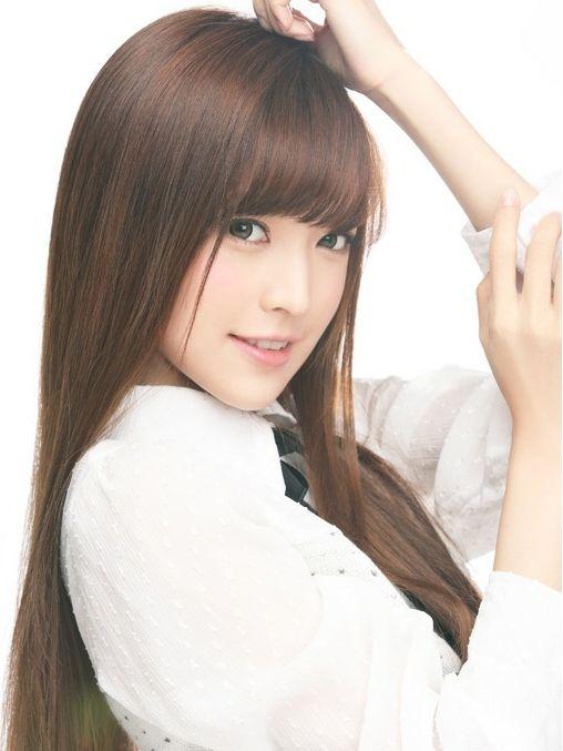 アンナ・ケイ(Anna Kei/葉 熙祺(イエ・シーチー))28歳 中国広東省 身長165 スリーサイズ82-56-80 B型