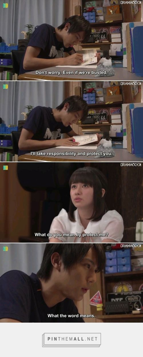 My Little Lover #minami-kun no koibito #japanese #drama
