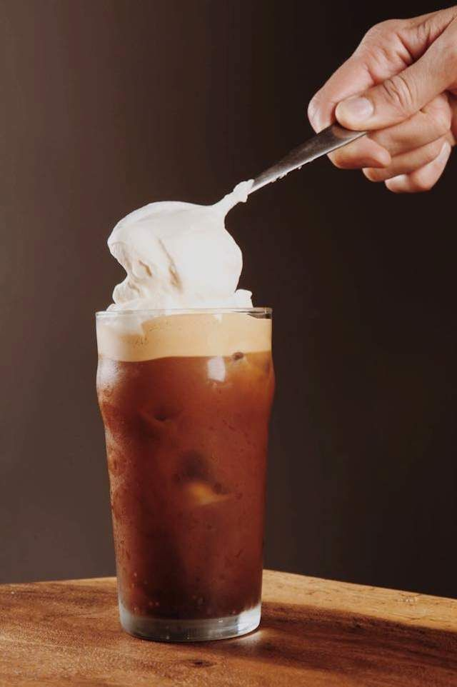 From Nitros to Cherry Infusions, These Are SF's Best Cold Coffee Drinks for Summer