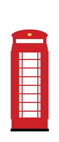 Red Phone Box London