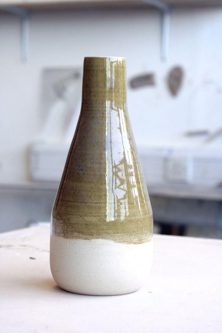 Bottle / vase prototype