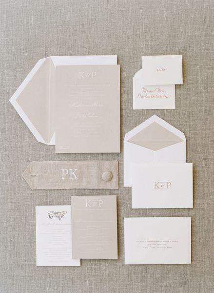 Partecipazioni di nozze 2017: piccoli messaggi d'amore per i tuoi invitati Image: 12