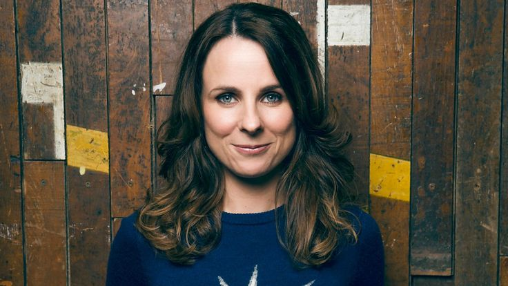 Comedy of the Week presenter Cariad Lloyd picks her favourite comedy podcasts.