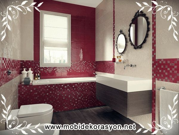 Pinterest 39 teki en iyi 118 dekorasyon g r nt leri for Bathroom interior design bd