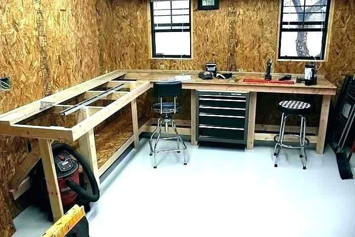 Garage Workbench Ideas Garage Workbench Ideas Luxury Ideas Cool Work Bench Garage Workbench