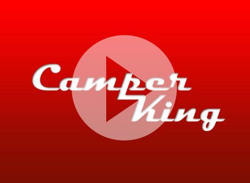 Camper King - VW Camper Van Hire / VW Camper Van Conversions