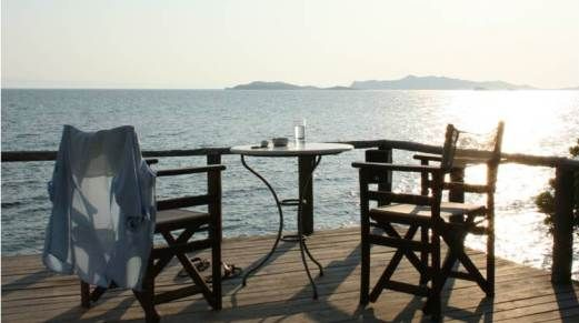 Skites - Greece