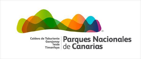 Die Nationalparks der kanarischen Inseln (Parques Nacionales de Canarias) erhalten erstmals eine gemeinsame visuelle Identität. In einem landesweiten Wettbewerb setzte sich Pedro Olivares Lozano mit seinem Entwurf durch. Im ersten Schritt wählte eine Jury  7 Entwürfe aus, für die im Anschluss Internetnutzer ihre Stimme abgeben konnten. Der Siegerentwurf wird mit 5.000 Euro ausgezeichnet. Alle anderen Finalisten erhalten 250 Euro.