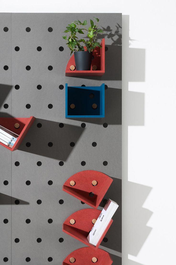 Modular Wall Storage The 25 Best Modular Shelving Ideas On Pinterest Plywood