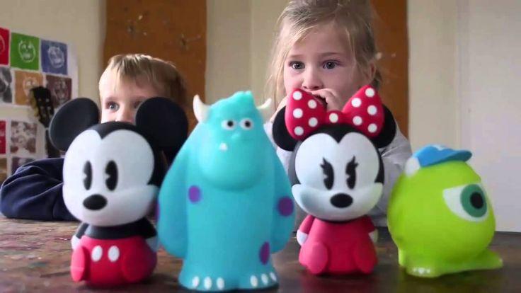 Lampu Meja Belajar Anak Keren Mickey Mouse