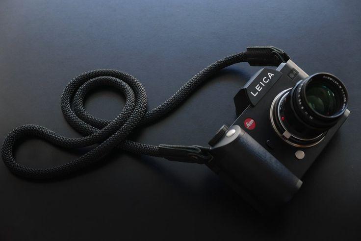 Snake SL camera straps for the Leica SL. - Tie Her Up camera straps  https://www.tieherup.eu/products/snake-sl-camera-straps